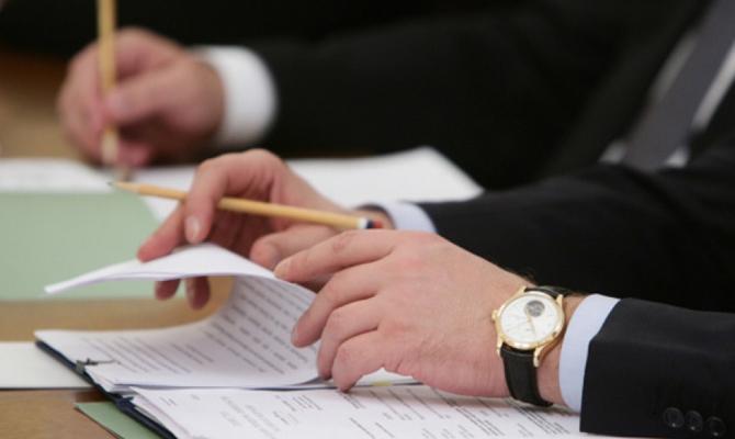 Два важливих для розвитку місцевого самоврядування законопроекти вже у Парламенті