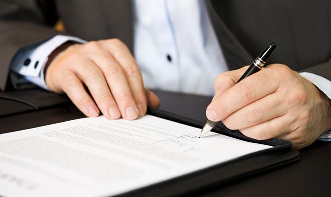 Законопроект, що спрощує процедуру затвердження перспективних планів формування громад