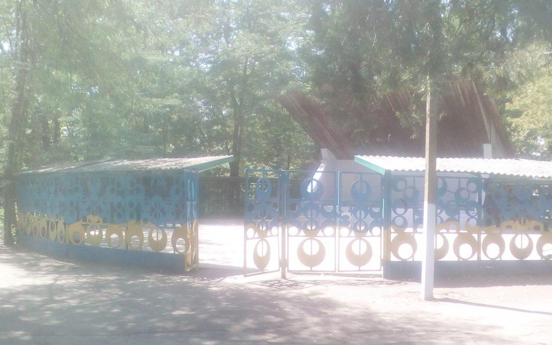 Нежитлова будівля загальною площею 66,9 кв.м. за адресою: Одеська обл. Кілійський р-н, м. Кілія, вул. Портова.