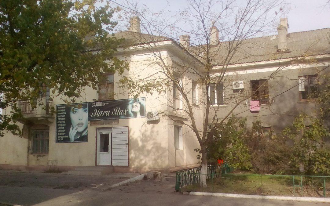 Нежитлове приміщення № 1-1 загальною площею 18,9 кв.м. за адресою: Одеська обл. Кілійський р-н, м. Кілія, вул.Садова, 2.
